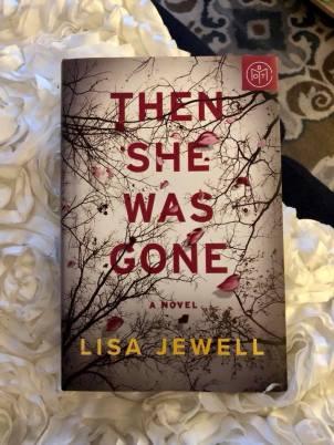 then she was gone | book of the month club | www.deniseadelek.wordpress.com