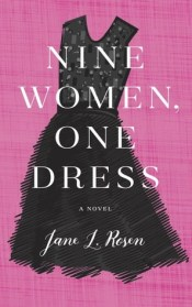 Nine Women, One Dress | 4 go-to book suggestions, spring 2018 | deniseadelek.wordpress.com
