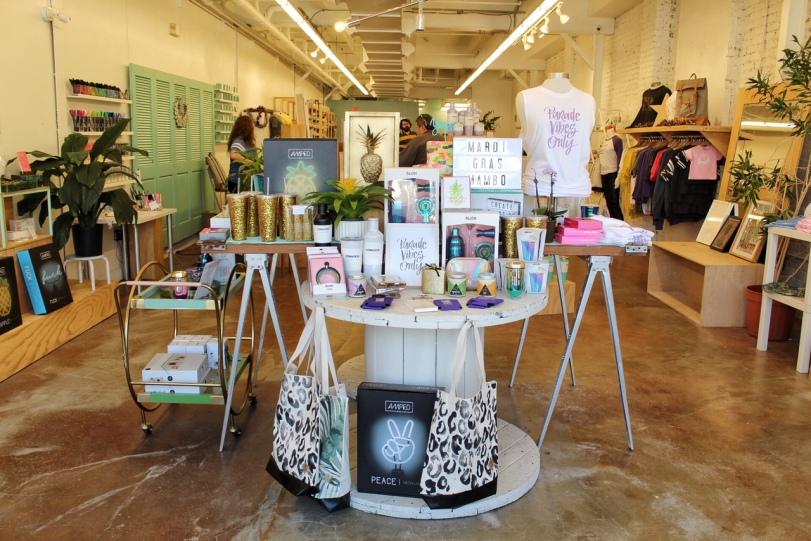 lionheart prints, magazine street, and other must-visit spots in new orleans | deniseadelek.wordpress.com