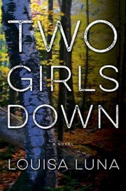 Two Girls Down | 4 go-to book suggestions, spring 2018 | deniseadelek.wordpress.com