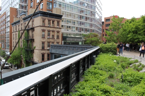 the high line nyc | deniseadelek.wordpress.com