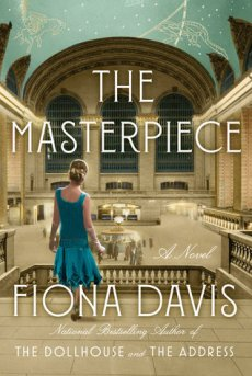 the masterpiece fiona davis book review | deniseadelek.wordpress.com