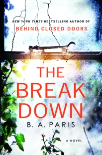 the breakdown by ba paris | deniseadelek.com
