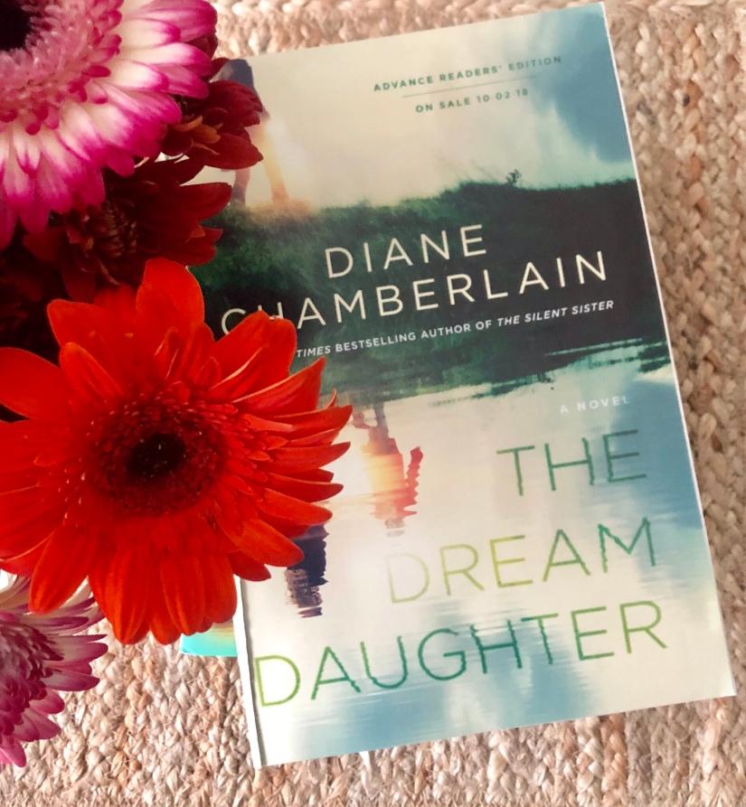 The Dream Daughter by Diane Chamberlain | www.deniseadelek.com