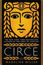Circe by Madeleine Miller | www.deniseadelek.com