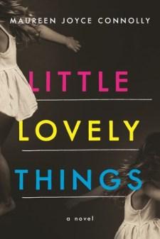 Little Lovely Things by Maureen Joyce Connolly | Blog Tour www.deniseadelek.com
