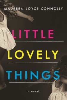 Little Lovely Things by Maureen Joyce Connolly | Blog Tour www.deniseadelek.com