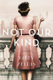 not our kind | kitty zeldis